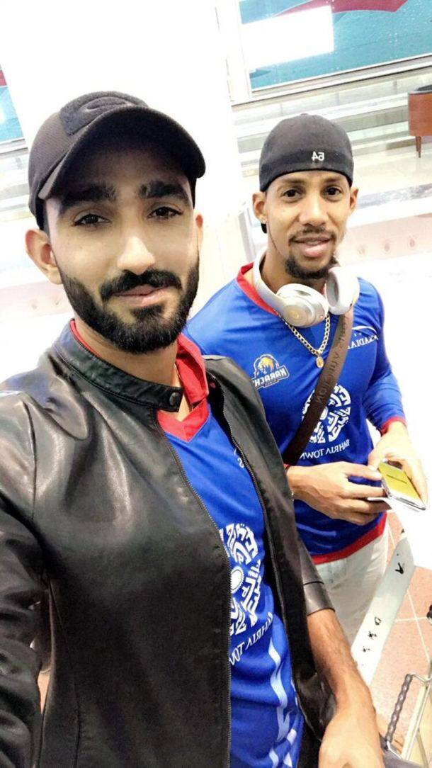Pakistan Super League 2018 final