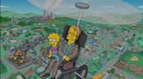 The Simpsons' touching tribute to Stephen Hawking moves Twitterati