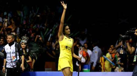 PV Sindhu, Kidambi Srikanth lead India's challenge at All England Championships