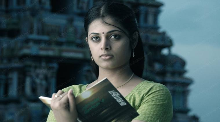 Loan case: Case against actress Sindhu Menon