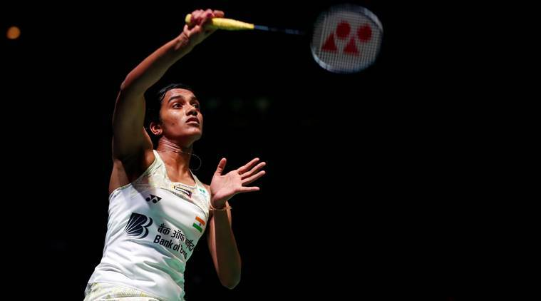 All England Championship 2018: PV Sindhu entered into the semi-final