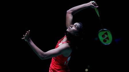 PV Sindhu vs Akane Yamaguchi, All England Championships: PV Sindhu crashes out in semis