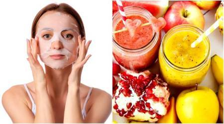 From applying face masks to eating healthy, here are few expert tips to get glowing skin in summers