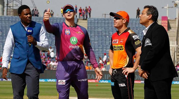 A Year On: Steve Smith, David Warner Look To Use Ipl 2019 As Launchpad For Return To Australian Squad