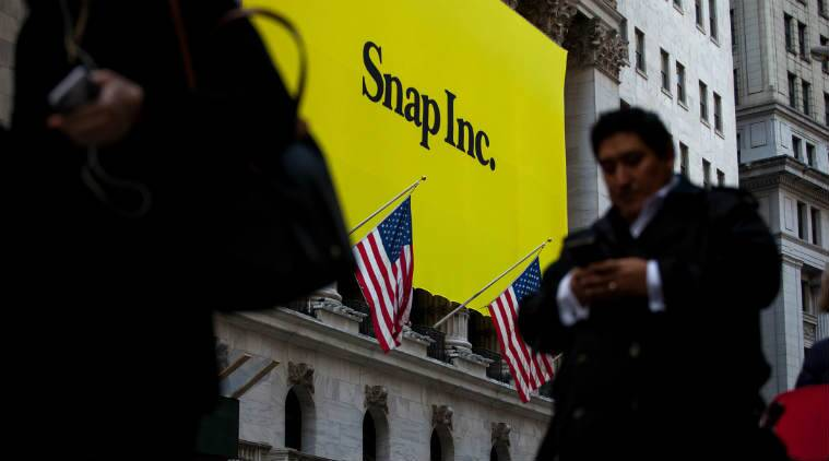Snap is laying off around 100 more people, this time in sales