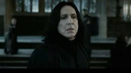 VIDEO: Harry Potter fans, do you admire Snape? You'll love him more than ever after watching this