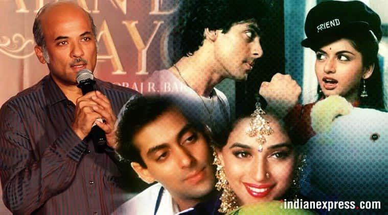 Sooraj Barjatya films