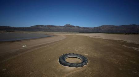 South Africa to investigate water ministry amid severe drought