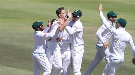 South Africa vs Australia Live Cricket Score, Live Streaming, 3rd Test Day 2: Paine, Lyon frustrate SouthAfrica
