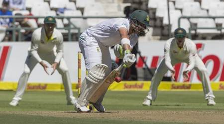 South Africa vs Australia 3rd Test Day 1: South Africa end first day at266/8