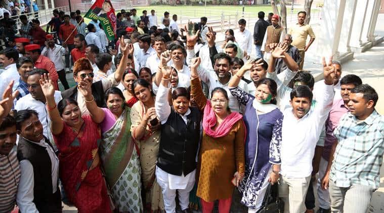 After Congress, Suheldev Bharatiya Samaj Party says ally BJP 'drunk on power'