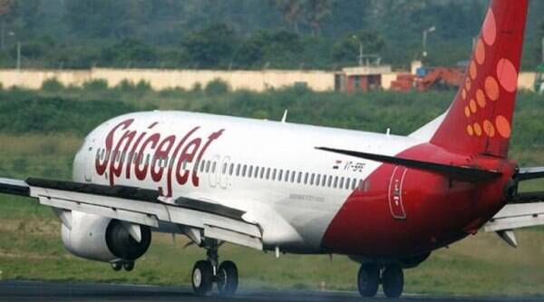 spicejet airlines mumbai airport, spicejet operations shifted to csi, csi airport mumbai, airports in mumbai, spicejet flights today