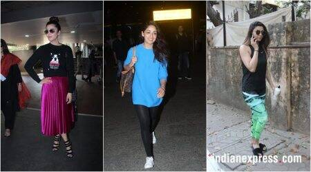 Shruti Haasan, Yami Gautam, Daisy Shah, Sidharth Malhotra, Bollywood photos, celebrity photos