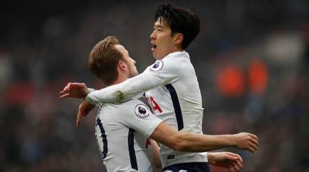 Liverpool go second, Spurs win at Wembley again, West Brom sinking fast