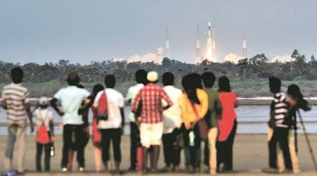 How new GSLV launch boosted India's second mission to Moon