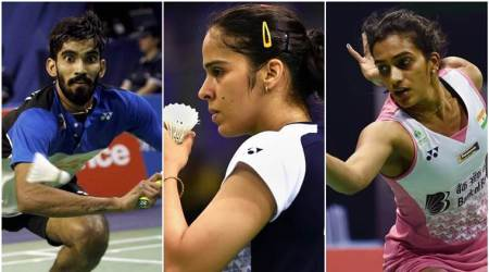 India's badminton stars in pursuit of elusive All England Championships crown