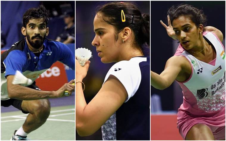 indian to reach all england badminton final twice