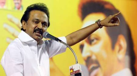 Cauvery water management draft scheme: DMK holds all-party meeting over water-sharing dispute