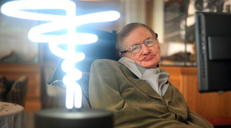 When Stephen Hawking calculated how England can win the World Cup