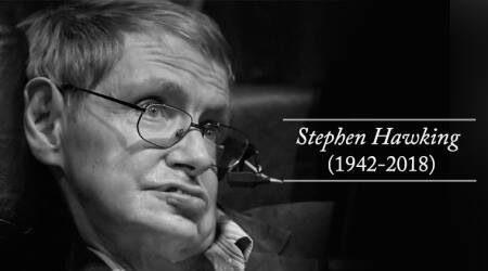 Friends, family, public flock to funeral of physicist StephenHawking