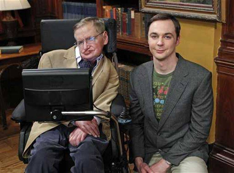 His quotes in context — Stephen Hawking