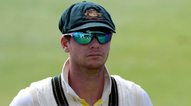 Steve Smith, Steve Smith banned, ICC, International cricket council, S. Smith, Ball tampering, Cameron Bancroft, Australia national cricket team, Cricket, indian express