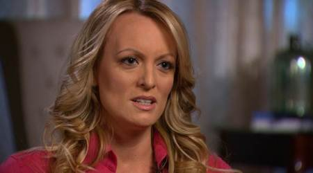 Judge orders law firm of Stormy Daniels' lawyer to pay $10 million