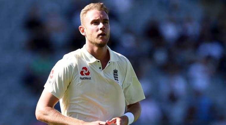 Stuart Broad, England vs India, India vs England, Ind vs Eng, Broad England