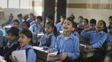 One primary school at every 1 km in Bihar: minister