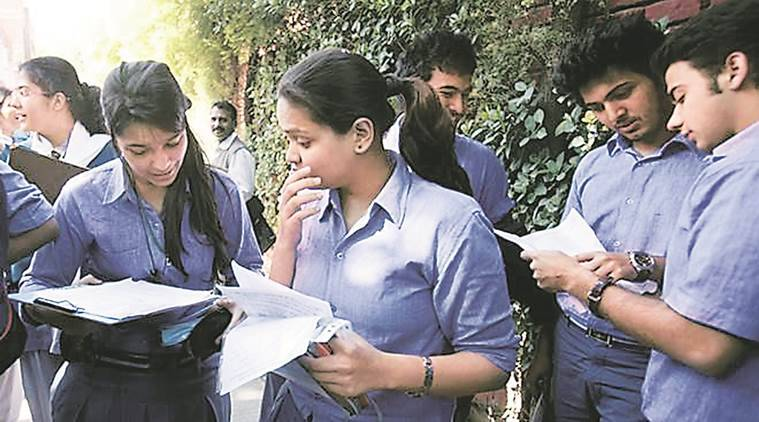 CBSE retest: Students, parents furious — Only a few at fault, why punish everyone?