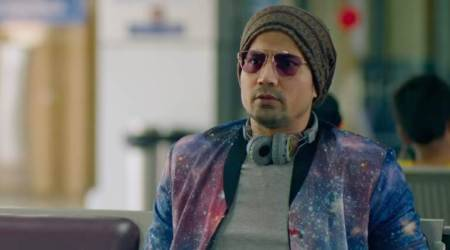 Sumeet Vyas on High Jack: This is a hilarious, wacky story
