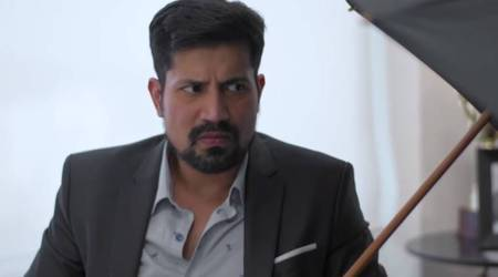 Official CEOgiri first impression: Sumeet Vyas' act is starting to get repetitive now
