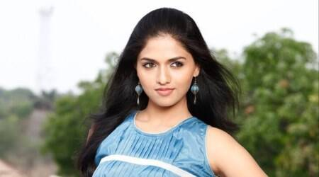 Being an introvert, my work has helped me to express: Kaali actorSunainaa