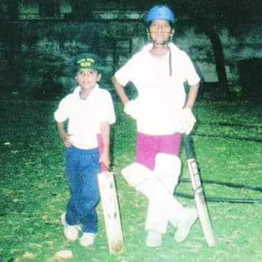 Nidahas Trophy Tracing Washington Sundar S Baby Steps Sports News The Indian Express