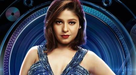 Remarkable that importance was given to my music know-how, not looks: Sunidhi Chauhan on TheRemix