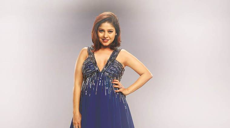 sunidhi chauhan is a judge on the remix