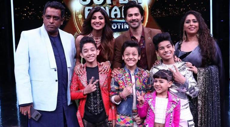 Super Dancer Chapter 2 Finale highlights: Bishal Sharma