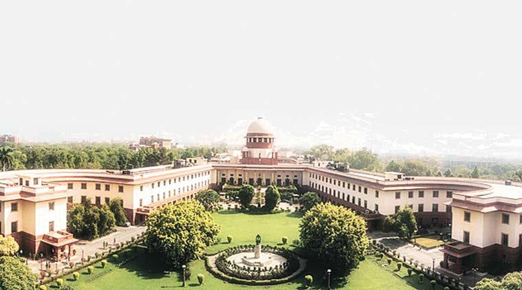 Land acquisition: SC to await outcome of constitution bench decision