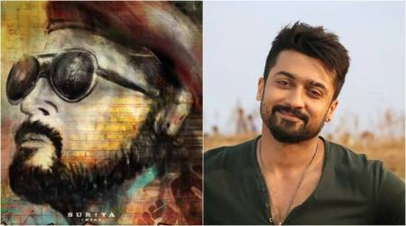 NGK first look: Suriya nails the look of a communist leader