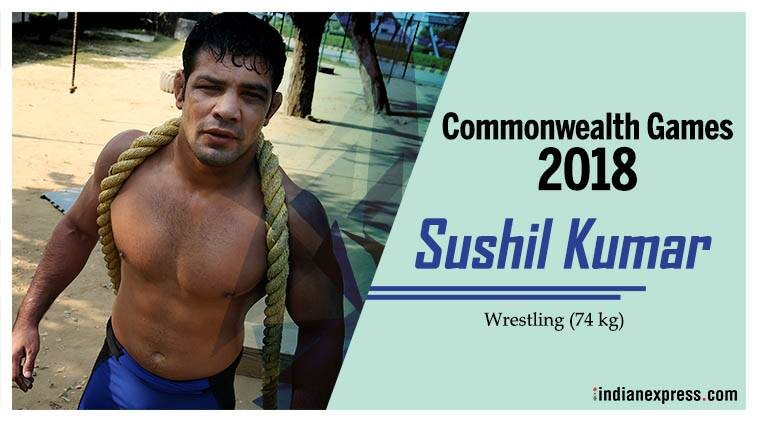 Sushil Kumar would hope to return to the mat at the global stage with a big win