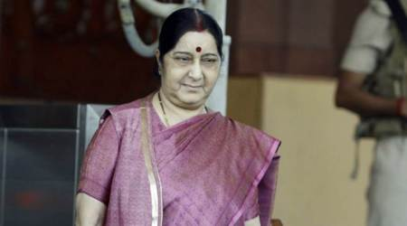 39 Indians abducted by Islamic State are dead: Here's what Sushma Swaraj told Parliament