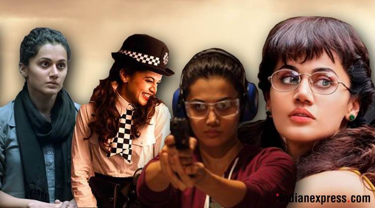taapsee pannu box office performance