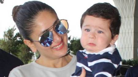 Kareena Kapoor: I do not like Taimur's moves being monitored
