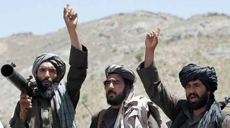 Afghanistan seeks Russian help to press Taliban into peacetalks