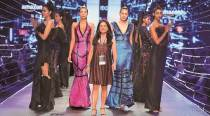 Amazon India Fashion Week's Autumn-Winter 2018 edition ended with a whimper, not a bang