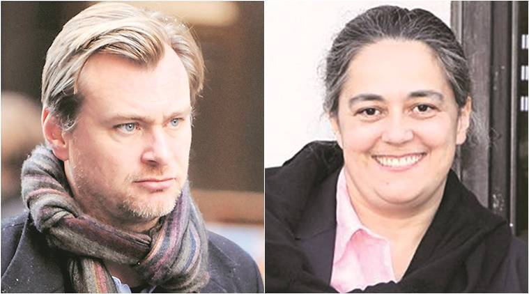 Christopher Nolan's upcoming India visit