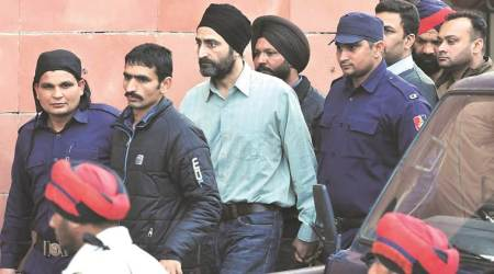 Jagtar Singh gets life for Beant Singh assassination