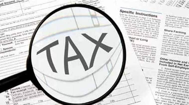 income tax return, itr form, itr form-1 sahaj, how to file it return, income tax dept, income tax sahaj form, indian express