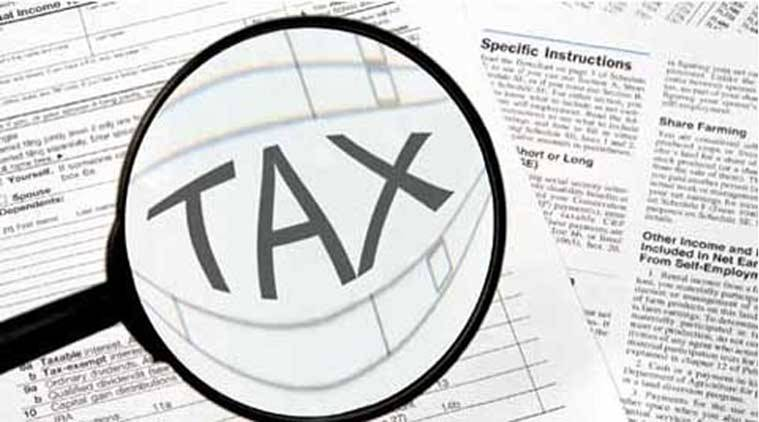 income tax return, itr form, itr form-1 sahaj, how to file it return, income tax dept, income tax sahaj form, indian express