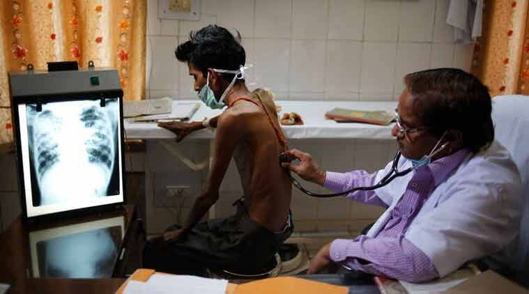 Doctors and chemists can be jailed if they don't report TB